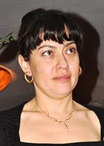 Анна Фратева