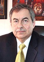 Инж. Любозар Фратев