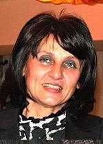 Мария Ришева